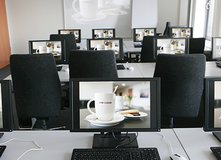 IT-Training Standort Hamburg